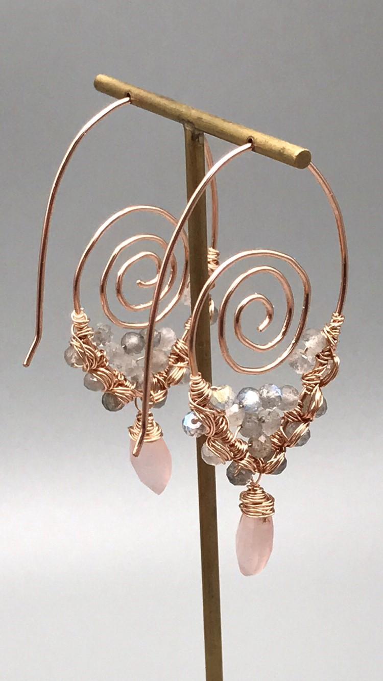Sarah Rivers Jewellery