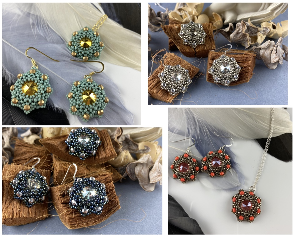 Tartanruby Jewellery