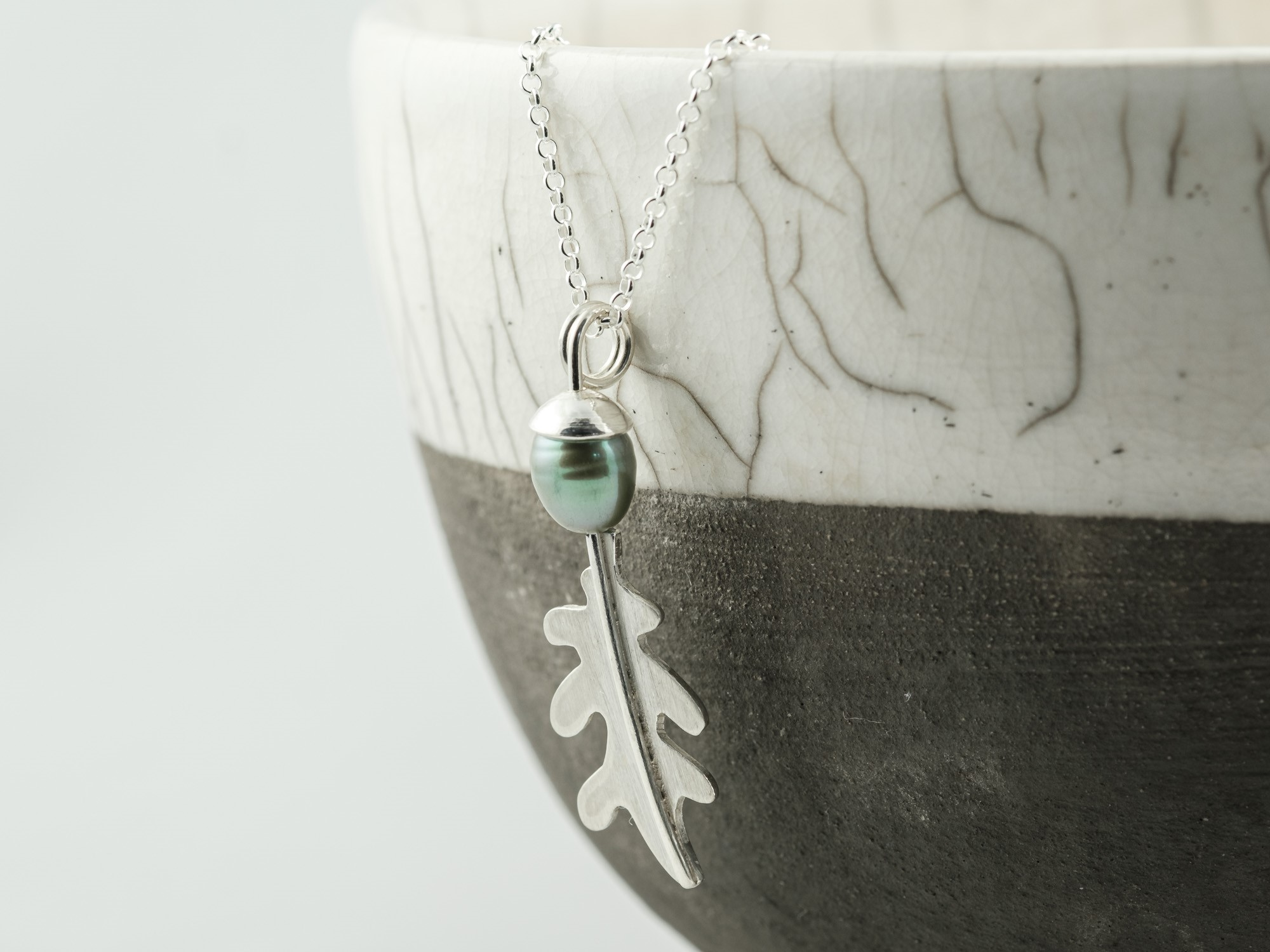 Bilberry and Birch Jewellery