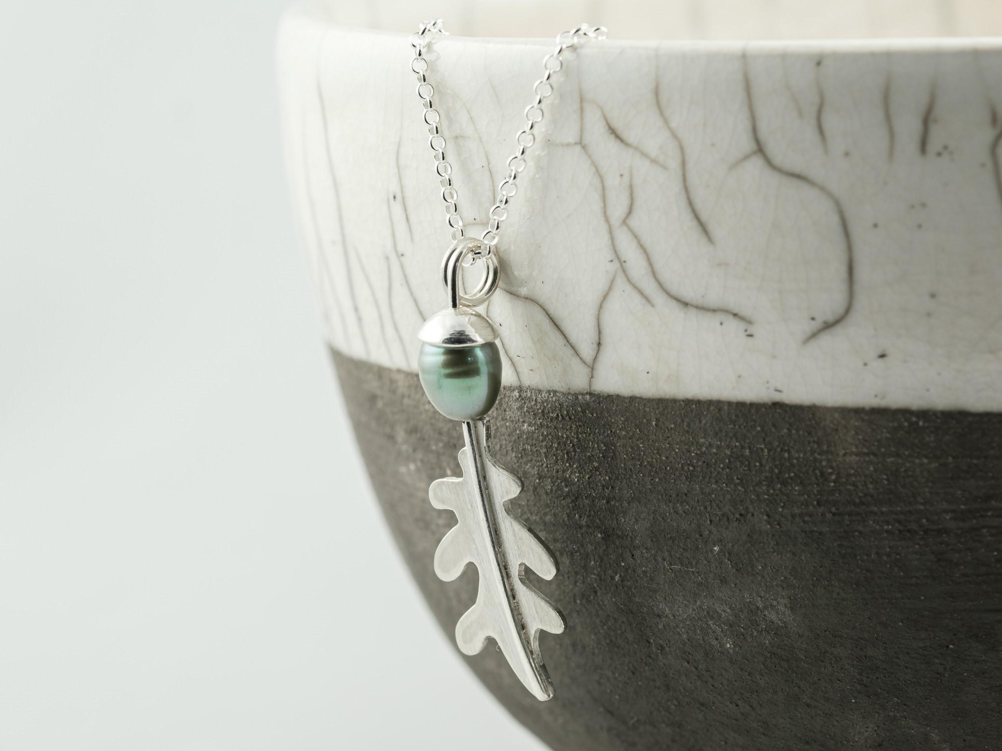 Bilberry and Birch Jewellery