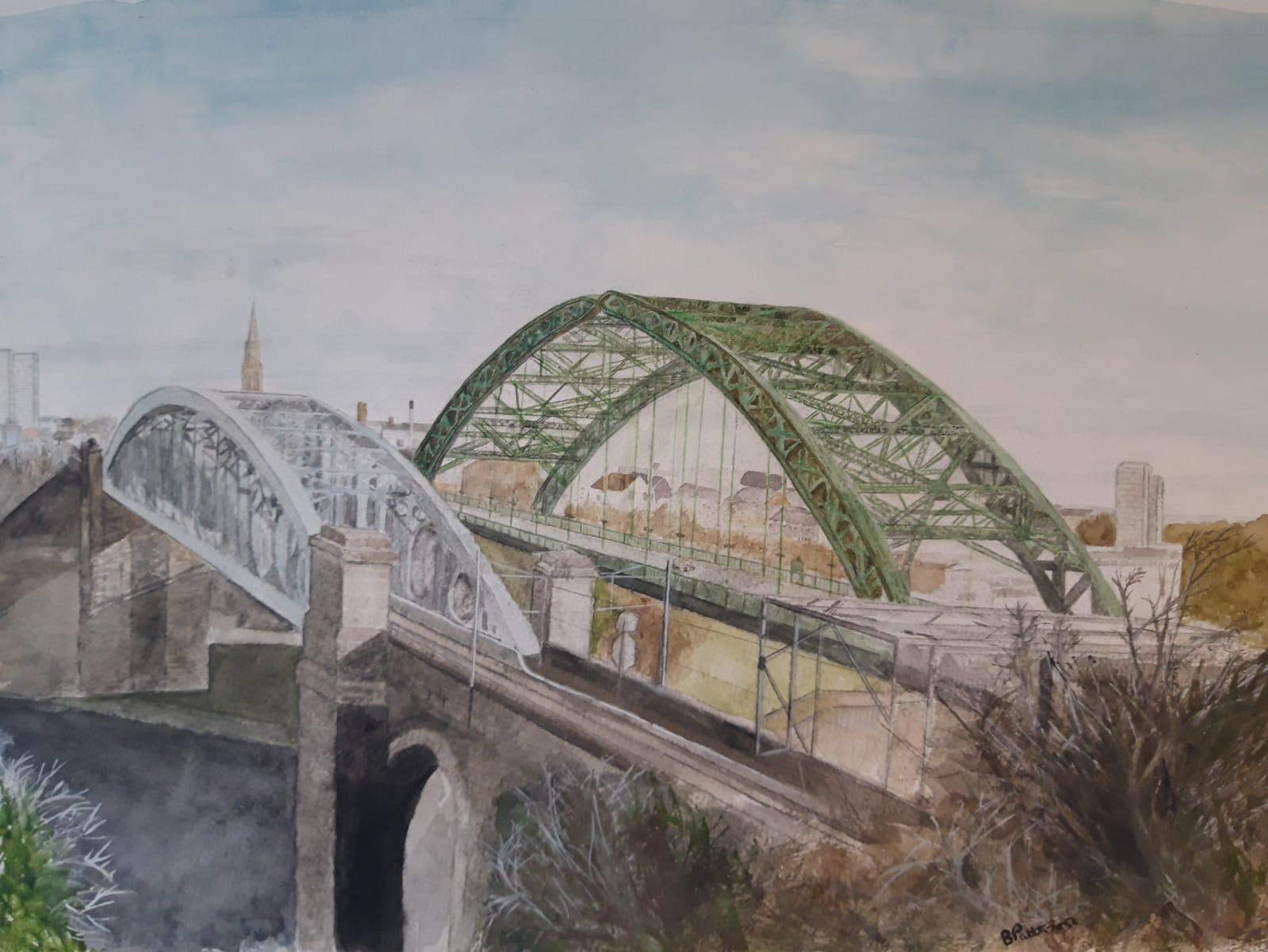 Bridges on the Wear