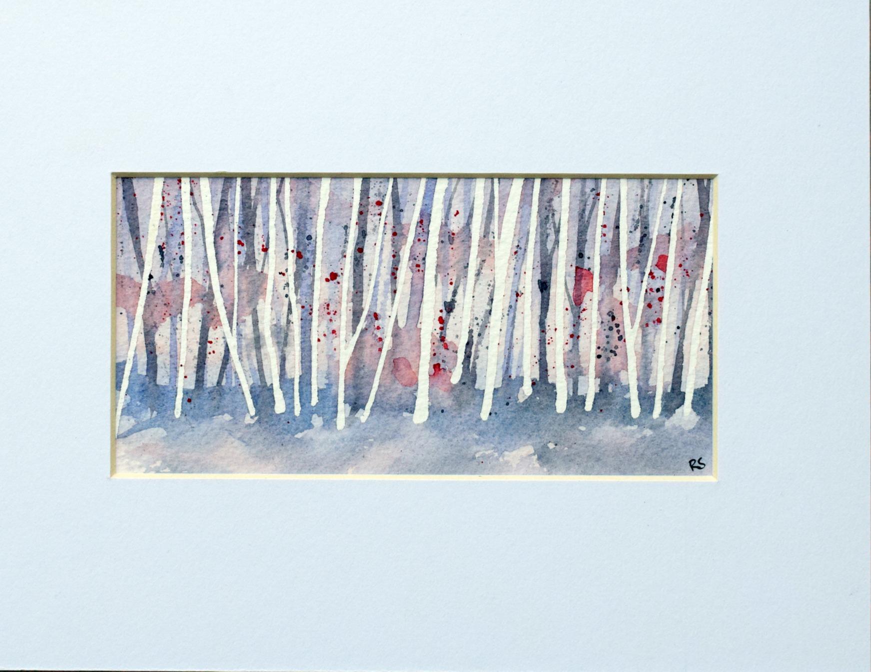 Ray Stephenson - Artist