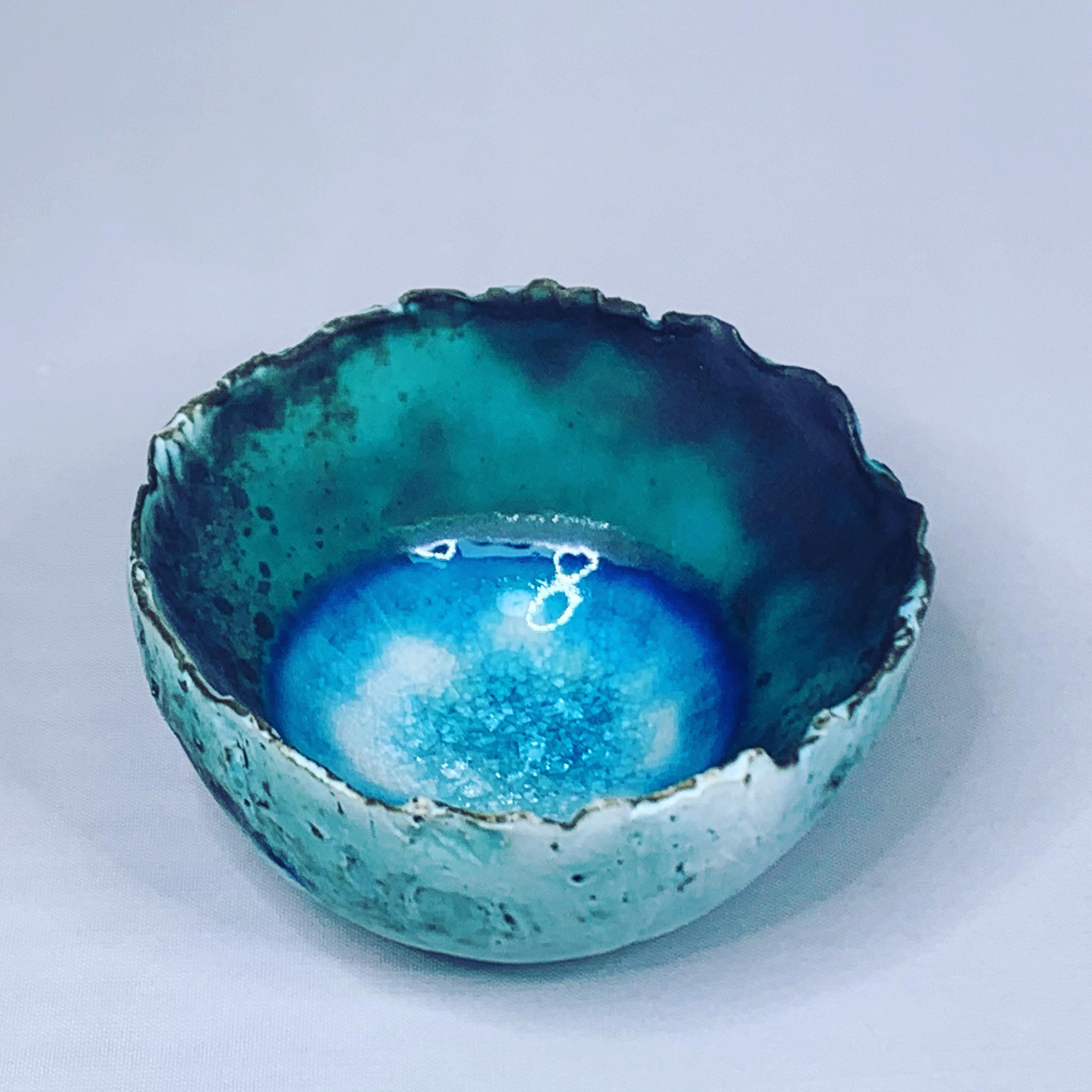 Anne James Ceramics