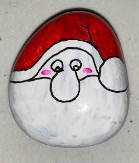 Lisa Edwards Pebble Art