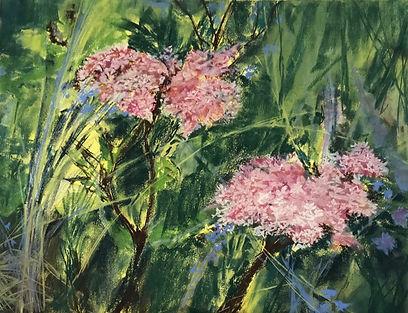 Christine Cave - Artist