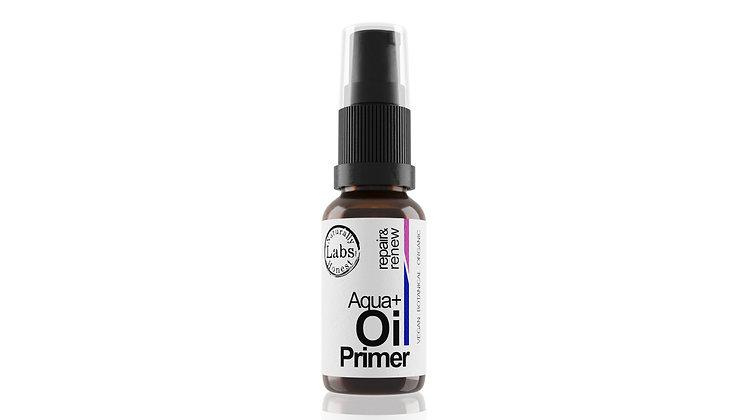 Aqua+ Oil Primer : repair&renew