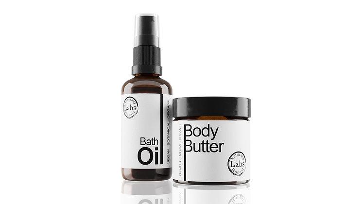 Body & Bath Set