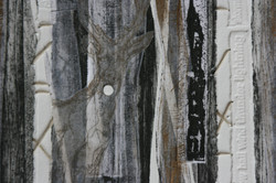 Hide+and+Seek-+(detail)collagraph,+chine+colle,+embossed+etching