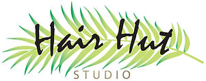 Hair Hut Studio Logo