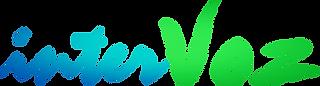 Intervoz Locuciones Logotipo marca registrada
