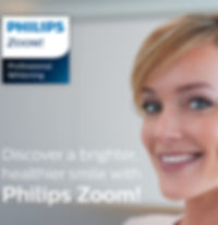Philips Zoom Whitening Special at Your Dental Care Team North Strathfield