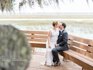 Amelia Island Wedding at Walkers Landing