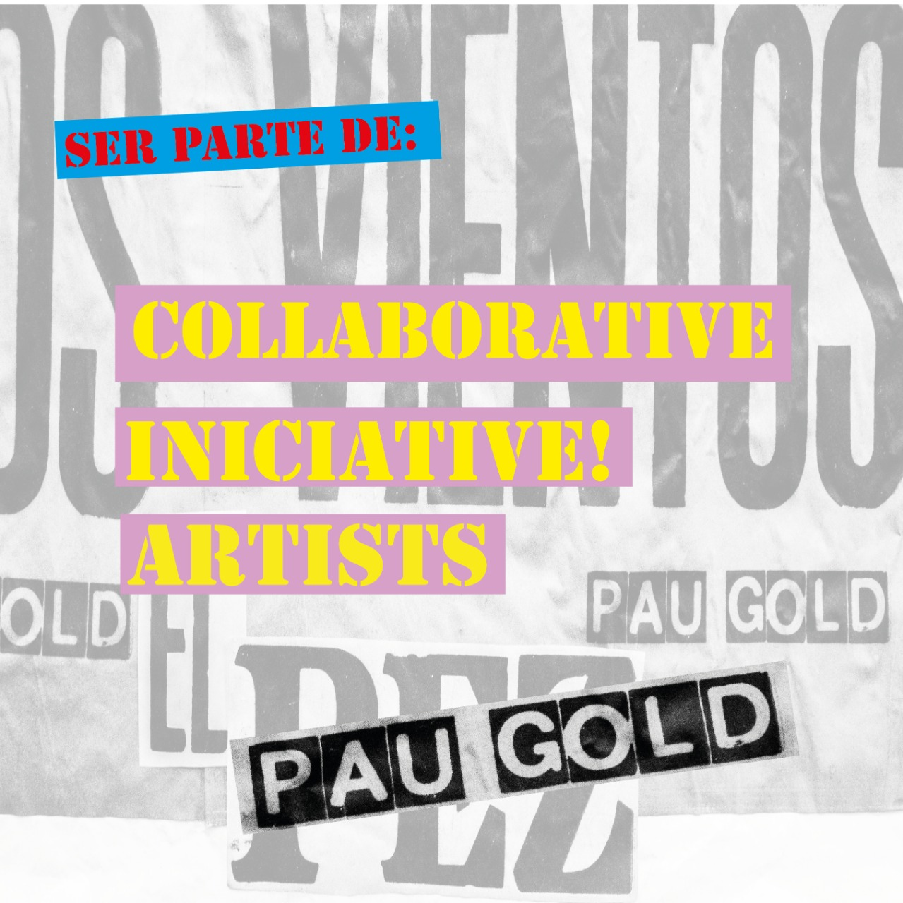 Collaborative Iniciative Artist