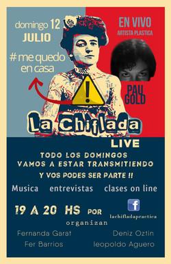 Radio La Chiflada