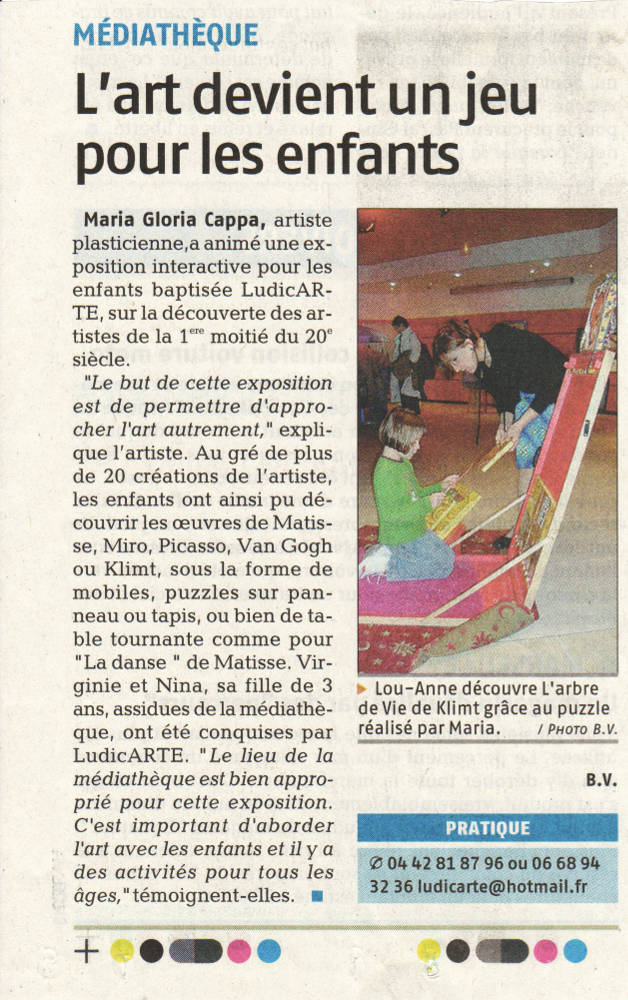 mediatheque Martigues