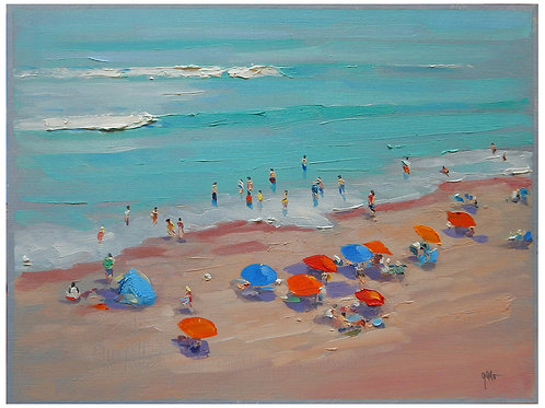 Beach View - SOLD