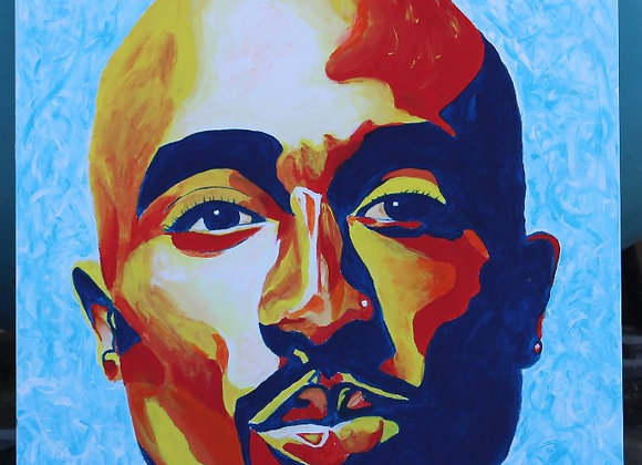 2PAC- SOLD
