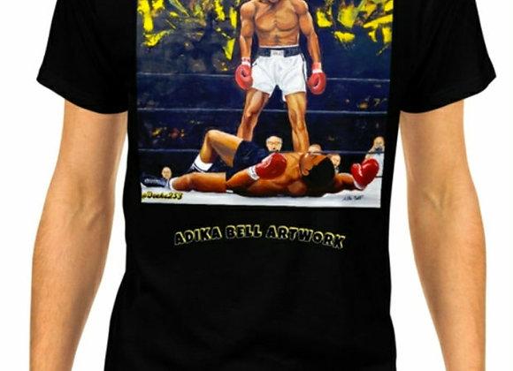 Ali Black Tshirt
