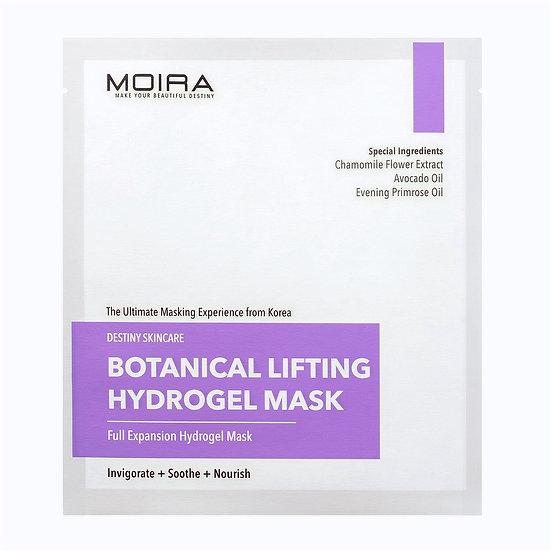 Botanical Lifting Hydrogel Mask - Pack of 5
