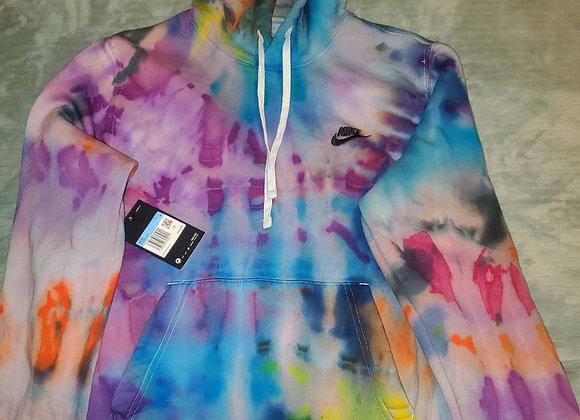 Dyed X Deeks Nike Hoodie