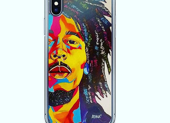 IPhone Case Bob Marley