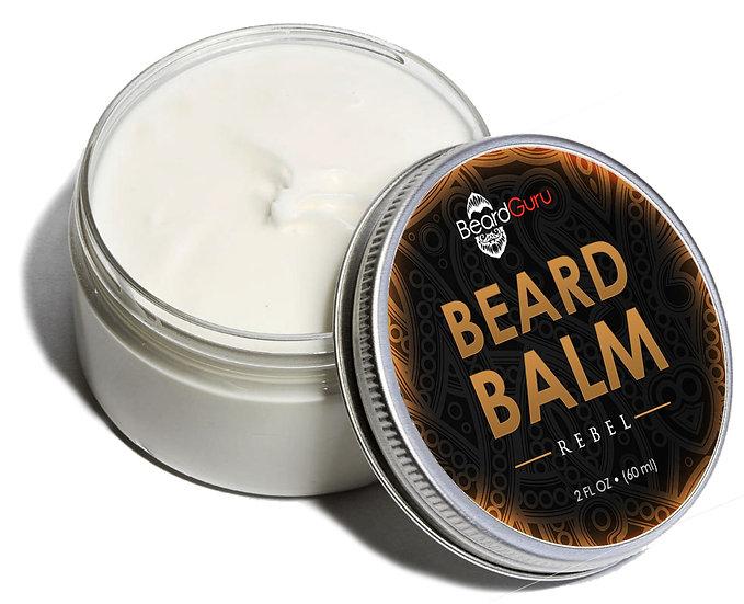 Rebel Beard Balm{2 fl.oz Jar}