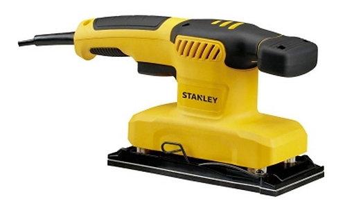 Lijadora 1/3 De hoja Stanley SS28-AR