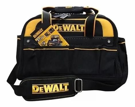 Bolso Porta Herramientas Dewalt DWST82928-LA 37 Bolsillos