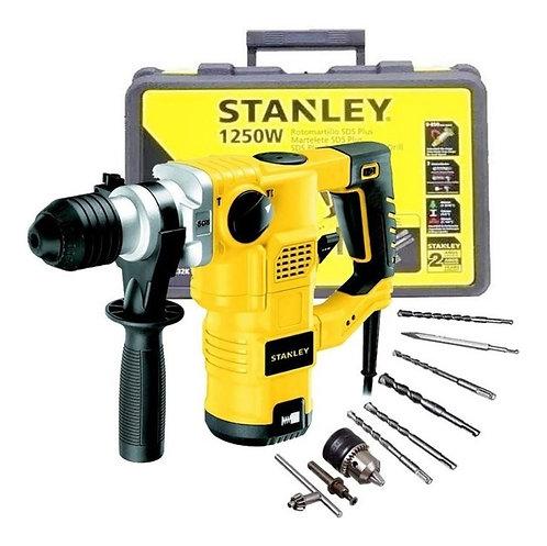 Rotomartillo Stanley STHR1232K-AR SDS Plus