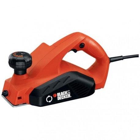 Cepillo eléctrico Black + Decker 7698-AR