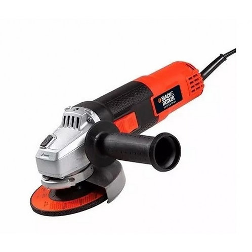 Amoladora Angular Black + Decker G720N-AR