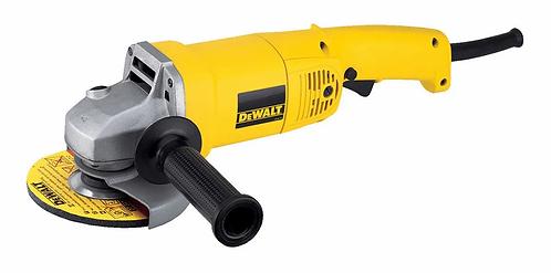 Amoladora Angular 125mm 1500w Dewalt Dw831