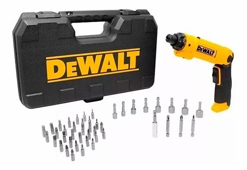 Atornillador inalambrico DeWALT DCF008-AR 8v