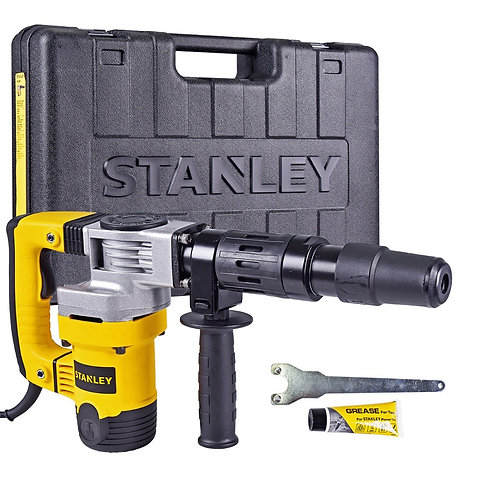 Demoledor 1010 Watts SDS Max Stanley SHM5K-AR