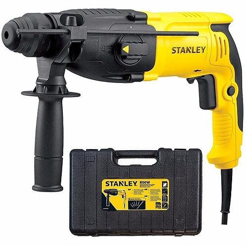 Rotomartillo 800w Stanley SHR263K-AR