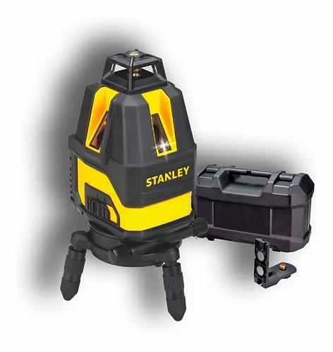 Nivel Laser Multilineas Stanley Stht77521 360º 10 Mts