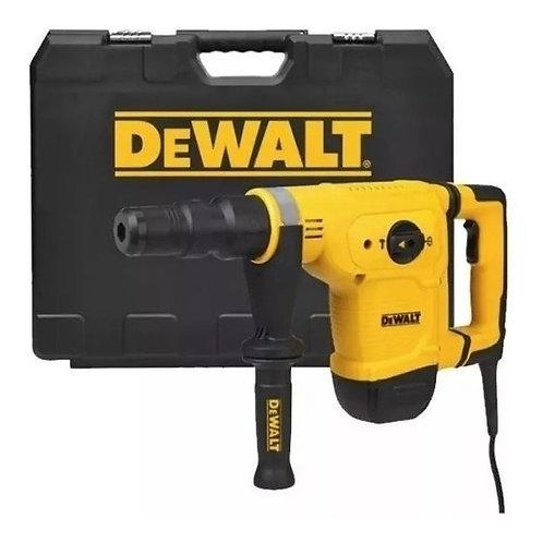 Martillo Demoledor Hexagonal 17mm 1050w Dewalt D25811K-AR