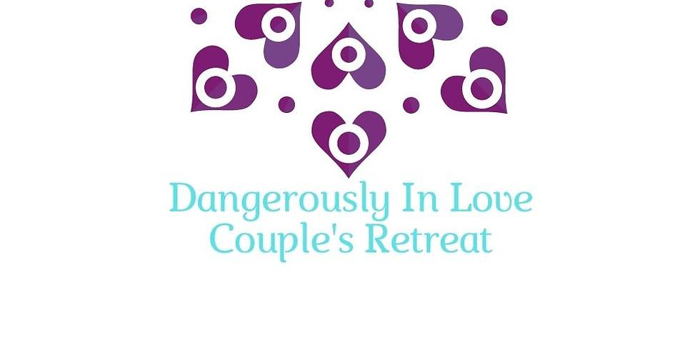 Chocolate Mindfulness Couple's Retreat