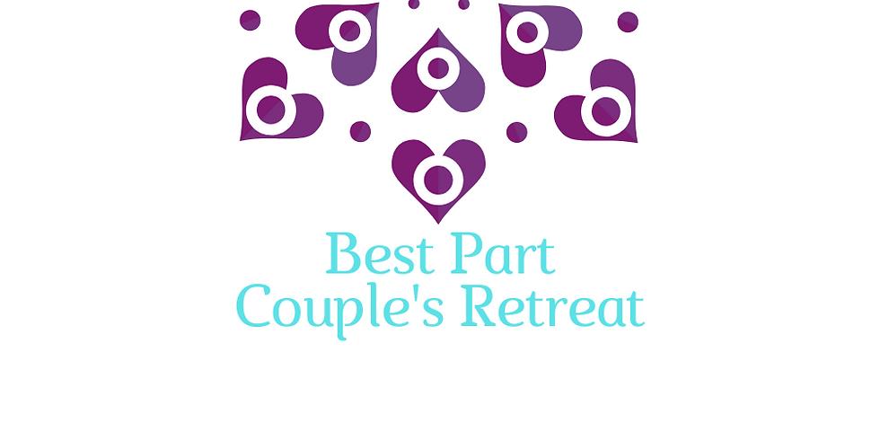 Couple's Retreat: Chocolate Mindfulness