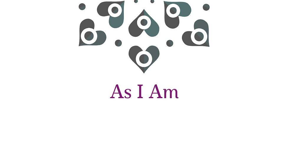 As I Am Retreat