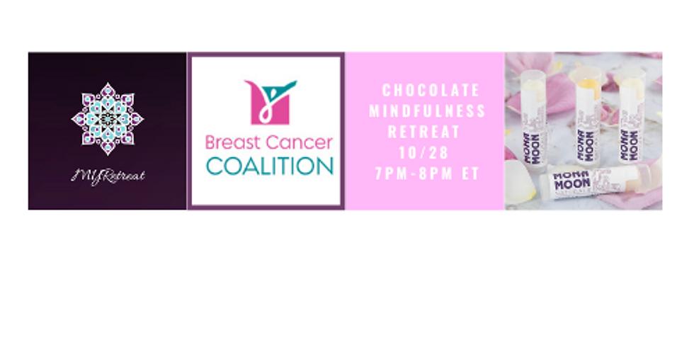 Chocolate Mindfulness Retreat