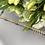 Thumbnail: Bransoletka złota z blaszkami