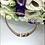 Thumbnail: Bransoletka złota pancerka
