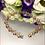 Thumbnail: Bransoletka złota