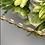 Thumbnail: Bransoletka złota liście