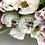 Thumbnail: Kolczyki srebrne cyrkonie angielskie zapięcie