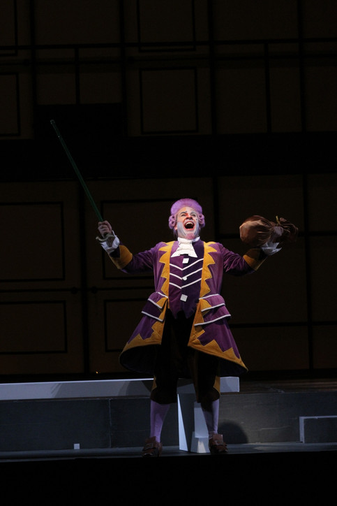 La Cenerentola - Seattle Opera