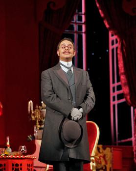 Die Fledermaus - The Metropolitan Opera