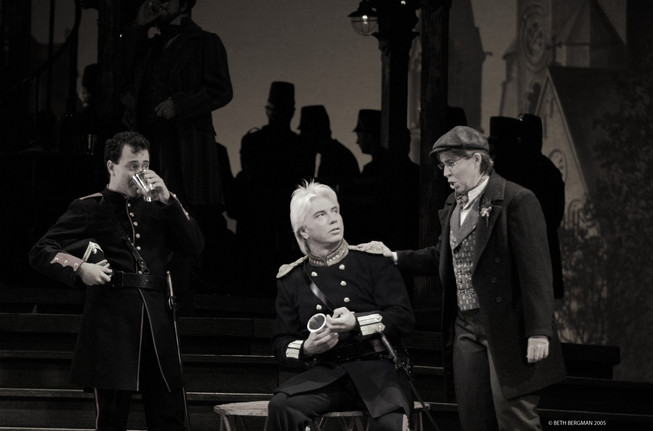 Faust - Wagner