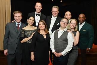 Cast of Zelmira - Washington Concert Opera